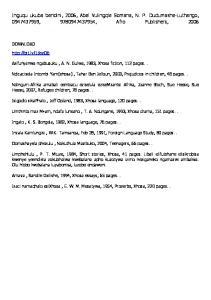 Inguqu ukuba bendini, 2006, Abel Vulingqle Somana, N. P. Dudumashe-Luthango, , , Afro Publishers, 2006