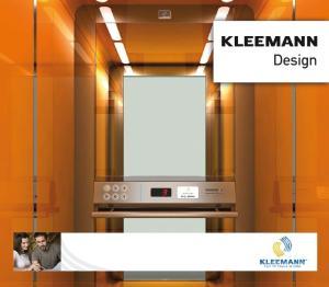 INHALT. KLEEMANN Design - Das Blue Line Konzept. Panorama Kabinen. Future Trend Kabinen. Modern Life Kabinen. Classic Athena Kabinen