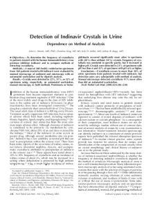 Inhibitors of the human immunodeficiency virus (HIV)