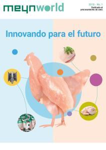 Innovando para el futuro
