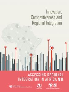 Innovation, Competitiveness and Regional Integration