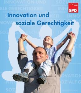 Innovation und soziale Gerechtigkeit