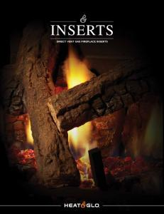 INSERTS DIRECT VENT GAS FIREPLACE INSERTS