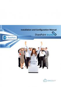 Installation and Configuration Manual