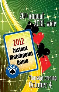 Instant Matchpoint Game