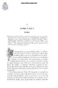 Instituto de Historia y Cultura Naval ADFESISIESTO M FELIPE IV