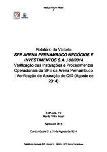 Instituto Totum - Brasil 1