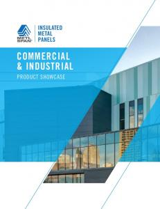 INSULATED METAL PANELS COMMERCIAL & INDUSTRIAL