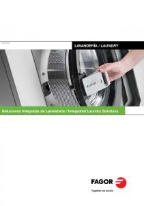 Integrated Laundry Solutions