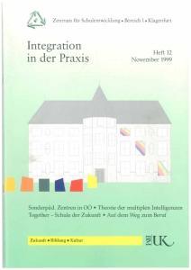 Integration in der Praxis