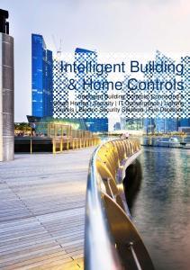 INTELLIGENT BUILDINGS & HOMES CONTROLS