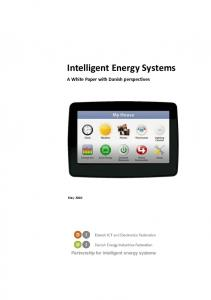 Intelligent Energy Systems