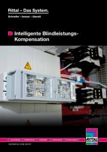 Intelligente Blindleistungs- Kompensation