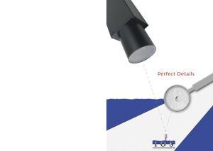 Intelligente Zeilenkameras beinhalten