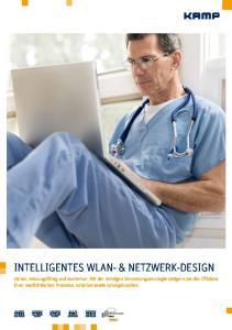 INTELLIGENTES WLAN- & NETZWERK-DESIGN