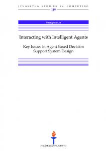 Interacting with Intelligent Agents