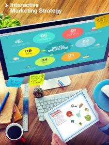 Interactive Marketing Strategy
