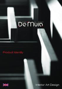 interior art design Product Identity Interior Art Design