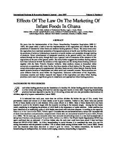 International Business & Economics Research Journal June 2007 Volume 6, Number 6