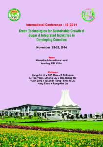International Conference : IS-2014