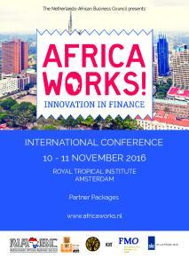 INTERNATIONAL CONFERENCE NOVEMBER 2016