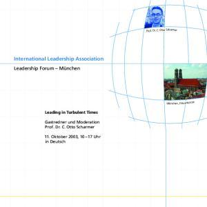 International Leadership Association
