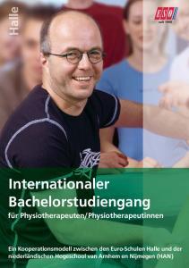 Internationaler Bachelorstudiengang