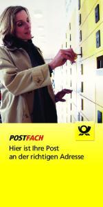 Internationaler Briefversand Hier ist Ihre Post. Einfach, sicher und schnell