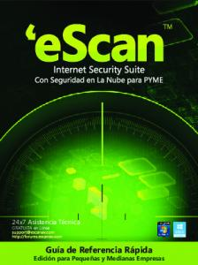 Internet Security Suite Con Seguridad en La Nube para PYME