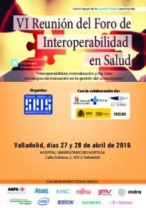 Interoperabilidad en Salud