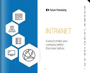 INTRANET. A way to make your company better than ever before