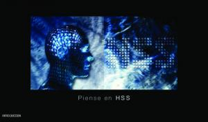 INTRODUCCION. Piense en HSS