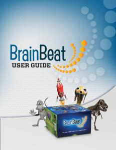 Introducing BrainBeat To Your Family