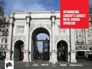 INTRODUCING LONDON S LARGEST HOTEL OWNER- OPERATOR