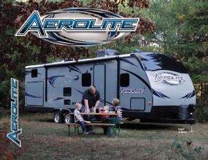 Introducing the All New Aerolite!