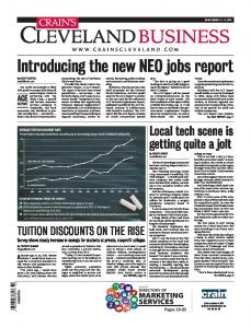 Introducing the new NEO jobs report