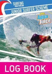 Introducing the Surfing GB Junior Surfer Scheme