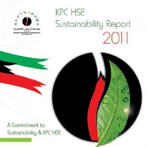Introduction About KPC 3 Message from the CEO 5 Message from the MD-R&D and HSE 7 CONTENTS