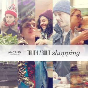 INTRODUCTION THE TRUTH ABOUT SHOPPING