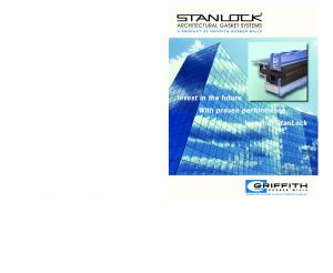 Invest in the future With proven performance Invest in StanLock