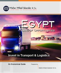 Invest in Transport & Logistics