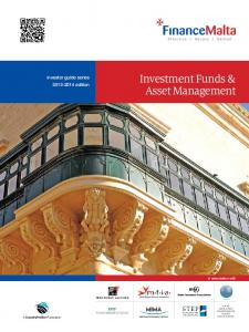 Investment Funds & Asset Management