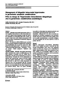 Iosifina Karmaniolou, MD Georgios Petropoulos, MD, PhD Kassiani Theodoraki, MD, PhD