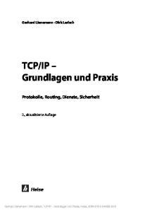IP Grundlagen und Praxis