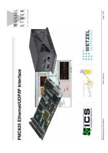 IP Interface