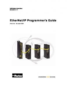 IP Programmer s Guide