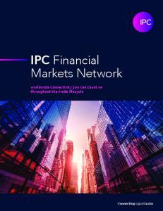 IPC Financial Markets Network