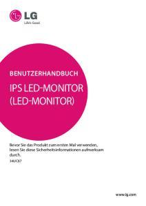 IPS LED-MONITOR (LED-MONITOR)
