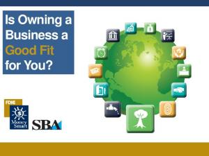 Is Owning a Business a Good Fit for You?