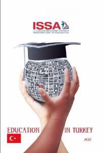 ISSA TURKEY HAKKINDA. Education In Turkey